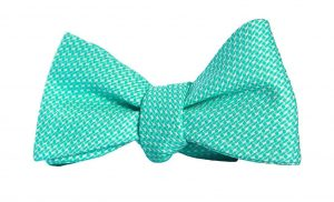 Geometric Bow Ties