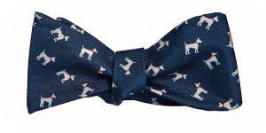 Best In Show Terrier Bow Tie