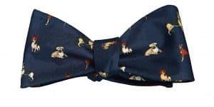 Street Muts Bow Tie