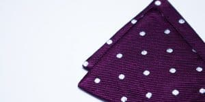 Polka Dot Bow Tie Pack