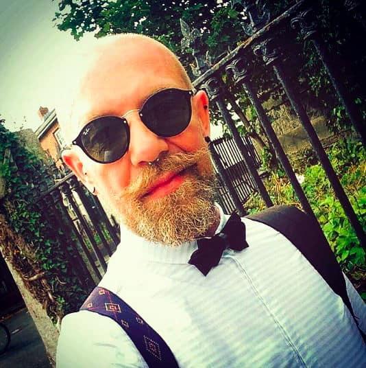 bow ties suspenders