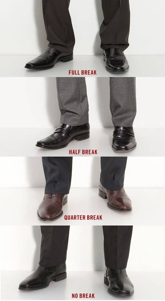 break image