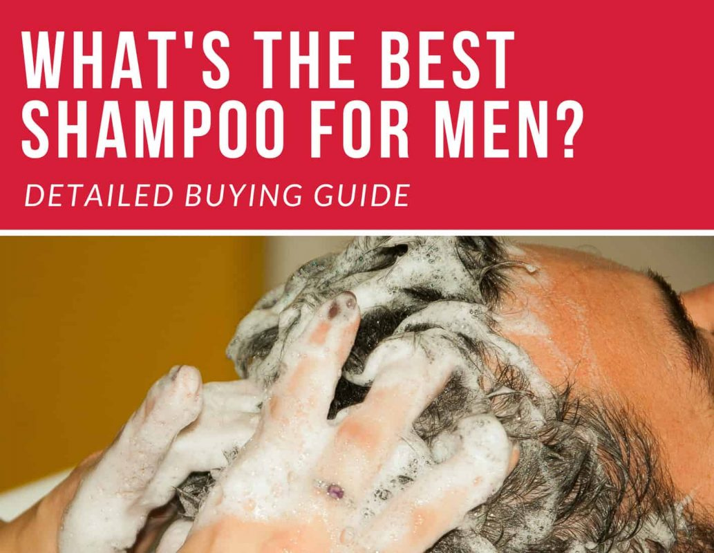 best shampoo and conditioner for men