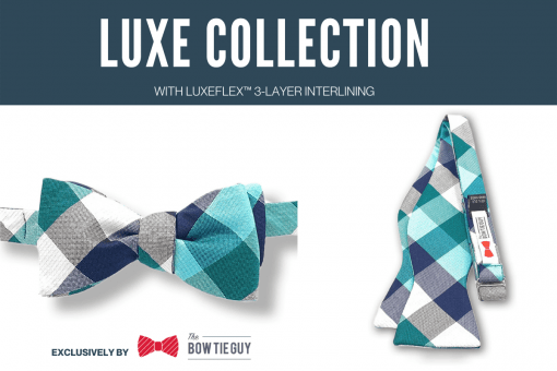 bow tie luxe collection